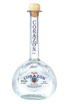 Corazon de Agave Tequila Reposado